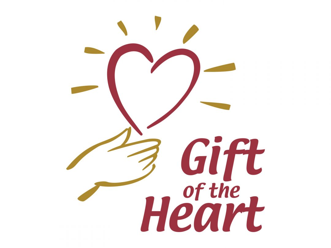 Gift of the Heart