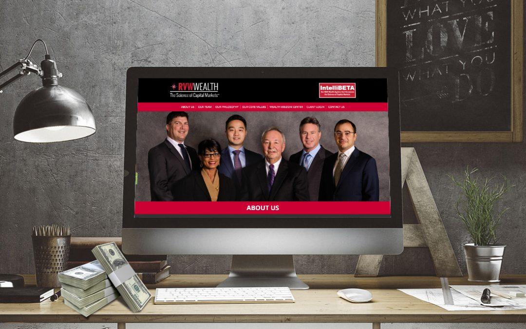 RVW Investing, LLC