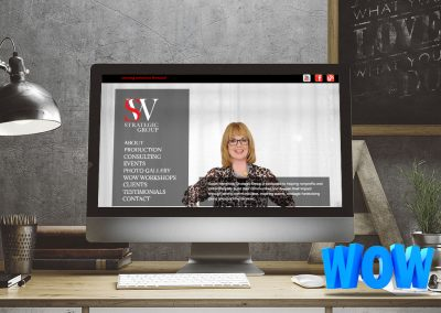 Sarah Weintraub Strategic Group