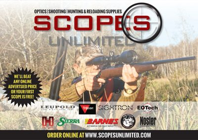 Scopes Unlimited