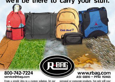 R Bag