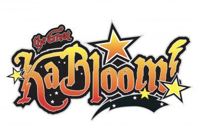 The Great KaBloom!