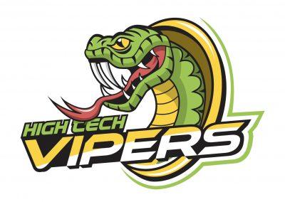 High Tech Vipers