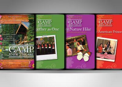 Camp Bnos Yisrael Box Set